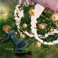 Marybelle / Happy Christmas フリーダウンロード実施中
