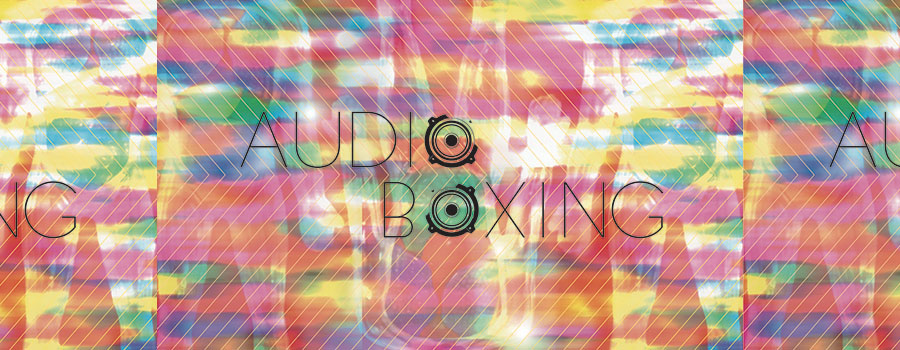 AUDIO BOXING – Tried and True 2014年11月5日リリース