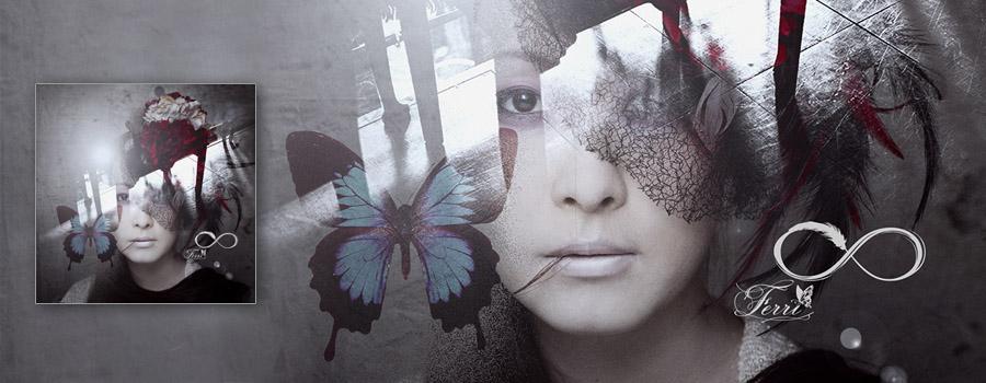 Ferri – ∞ 2014年11月5日リリース
