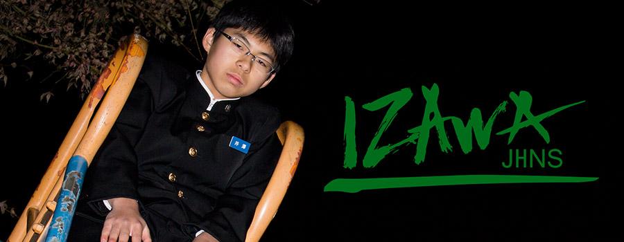 IZAWA – JHNS 配信限定リリース
