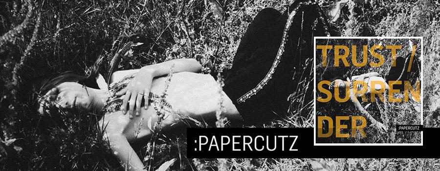 :PAPERCUTZ – King Ruiner release