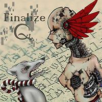 Qu | Finalize