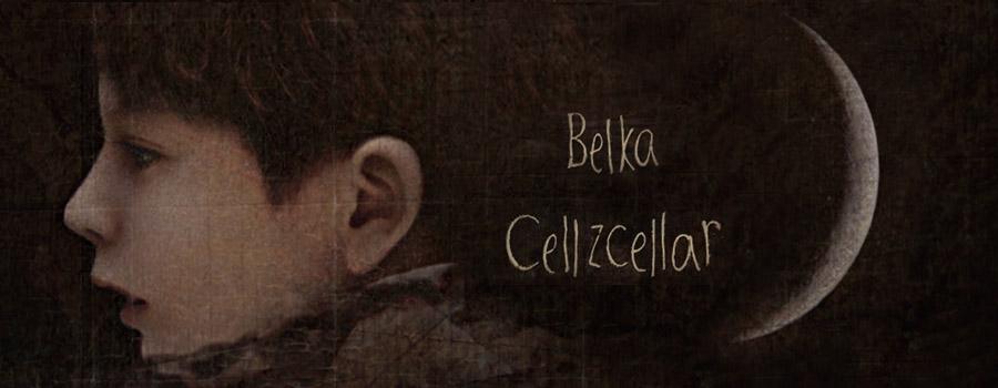 Cellzcellar – Belka 2017年10月11日 リリース