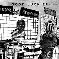 Temple of Kahn – Good Luck EP