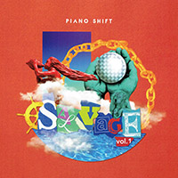 Piano Shift | Salvage vol.1