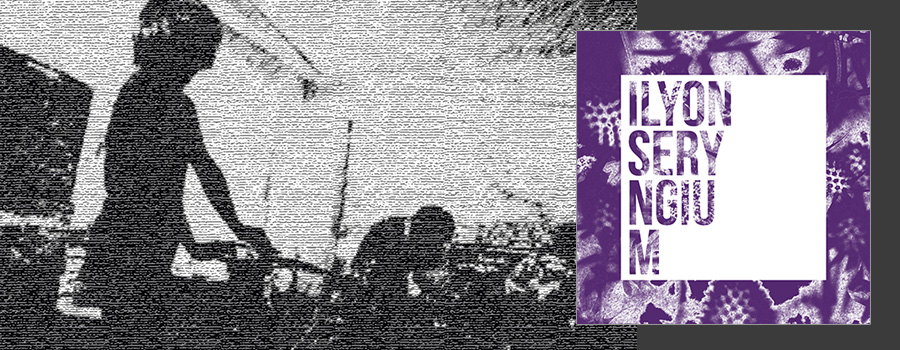 ilyons – Eryngium 2018年11月9日 release