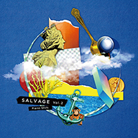 Piano Shift | Salvage vol.2
