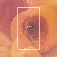 太田ひな - I noticed(配信限定)